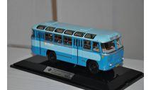 Dip Models. ПАЗ 652 1960 г., 'Автовокзал - Шамсиобод', масштабная модель, 1:43, 1/43