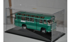 Dip Models. ПАЗ-652 'Кисловодск - Теберда' 1958, масштабная модель, scale43