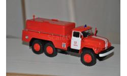 Наши грузовики. ПНС-110 (ЗИЛ-131)
