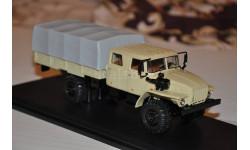 SSM. Урал-43206-0551 (песочный)
