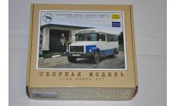 Авто в деталях. Кит Пригородный автобус КАВЗ-3976