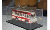 Dip Models. ПАЗ-652 'Ленинград - Интурист' 1958, масштабная модель, 1:43, 1/43