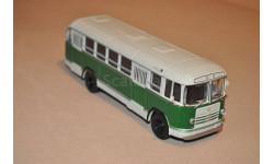 ЗИЛ-158, Наши Автобусы №11