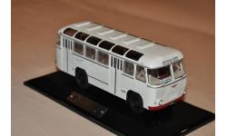 Dip Models. ПАЗ 652Б, маршрут 'Марганець - Червоногригорiвка', масштабная модель, 1:43, 1/43