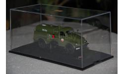 Dip Models. ГАЗ-51 тип МЗ-51М 'ГСВГ', хаки