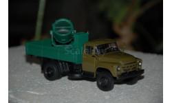 АИСТ. АПМ-90 (ЗиЛ-130) прожектор, хаки/зеленый