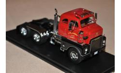 NEO. IHC RDC 405 1952 Red, масштабная модель, Neo Scale Models, scale43