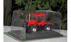 Тракторы: история, люди, машины №30 ЛТЗ-155