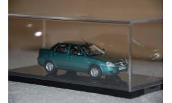 Dip Models. ВАЗ 2170 Сине-зеленый