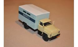 ГЗСА-3711 (53А), Легендарные грузовики СССР №25