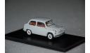 Dip Models. ЗАЗ-965 1960 светло-серый, масштабная модель, 1:43, 1/43