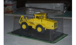Тракторы: история, люди, машины №7 К-700 Кировец
