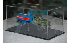Dip Models. ГАЗ-53А АЦ-4,2(53А) цистерна бензовоз 1980 г.