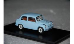 Dip Models. ЗАЗ-965 1960 светло-голубой