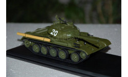 SSM. Танк Т-54-1