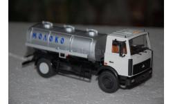 АИСТ. АЦИП-7,7 Молоко (МАЗ-5337)