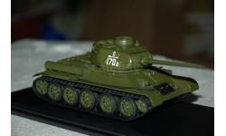SSM. Танк Т-34-85