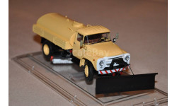 Dip Models. ЗИЛ ПМ-130Б Поливомоечный Автоэкспорт 1977 г.