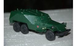 АИСТ. Бронетранспортёр БТР-152К