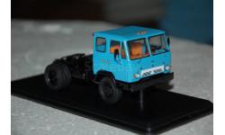 SSM. КАЗ-608В седельный тягач