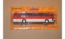 Икарус-250.59, Наши автобусы №18, масштабная модель, 1:43, 1/43, Modimio, Ikarus