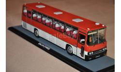 Classicbus. Икарус 256.54, масштабная модель, 1:43, 1/43, Ikarus