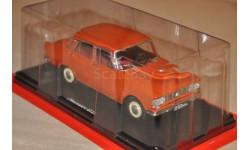 Hachette. МОСКВИЧ- 412,  Легендарные Советские Автомобили 21