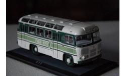 ClassicBus. ПАЗ-672 Зеленый, масштабная модель, 1:43, 1/43