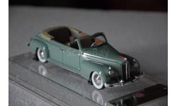 Dip Models. ЗИС 110Б кабриолет, масштабная модель, 1:43, 1/43