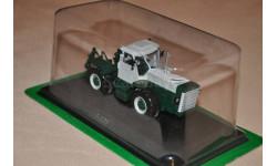 Тракторы: история, люди, машины Т-125 №98
