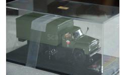 Dip Models. АФК-53 'Автофургон комбинированный' 1980