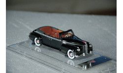 Dip Models. ЗИС 110Б кабриолет 'Такси'