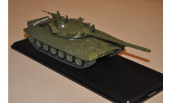 SSM. Т-72А