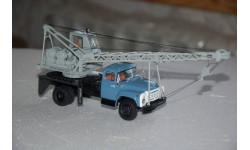 АИСТ. Автокран АК-75В (130)