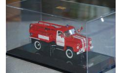 Dip Models. АЦУ-10(52) Колхоз 'Перемога' (1978), масштабная модель, 1:43, 1/43, ГАЗ