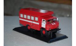 SSM. КСП-2001 (66) пожарный