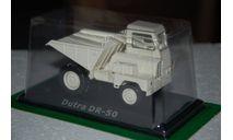 Тракторы: история, люди, машины №68 Dutra DR-50 Дутра, масштабная модель трактора, 1:43, 1/43, Тракторы. История, люди, машины. (Hachette collections)