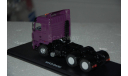 SSM. МАЗ-6430 седельный тягач (рестайлинг), масштабная модель, 1:43, 1/43, Start Scale Models (SSM)