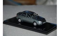 Dip Models. ВАЗ 2172 Кварц, масштабная модель, 1:43, 1/43