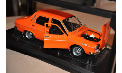 Norev. Renault 12 TS