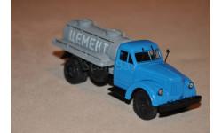 Наши грузовики. Автоцистерна АЦПТ-2,2 (355М) УралЗис