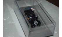 Dip Models. Rolls-Royce Персональный автомобиль В.И. Ленина, масштабная модель, scale43