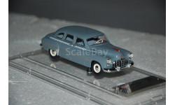 Dip Models. Зим Газ 12 Такси, масштабная модель, 1:43, 1/43