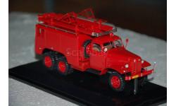 Dip Models. ЗИЛ ПМЗ-16В 1958
