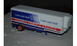 SSM. Полуприцеп ALKA N12CH Narva