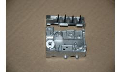 Половинка двигателя Ваз-2101 1:8, запчасти для масштабных моделей, 1/8, DeAgostini