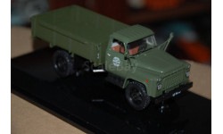 Dip Models. ГАЗ-52-07 газобалонный