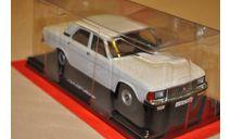 Hachette. ГАЗ-3102 №45, масштабная модель, scale24