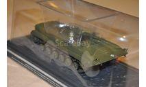 Наши Танки. №24, БМП-1, журнальная серия масштабных моделей, scale43