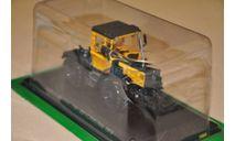 Тракторы: Unimog MB Trac 1100 MB Kommunal 1975, №117, масштабная модель трактора, 1:43, 1/43, Тракторы. История, люди, машины. (Hachette collections)
